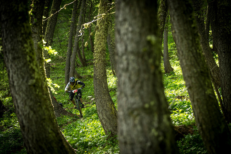 2014 Enduro World Series Teams List