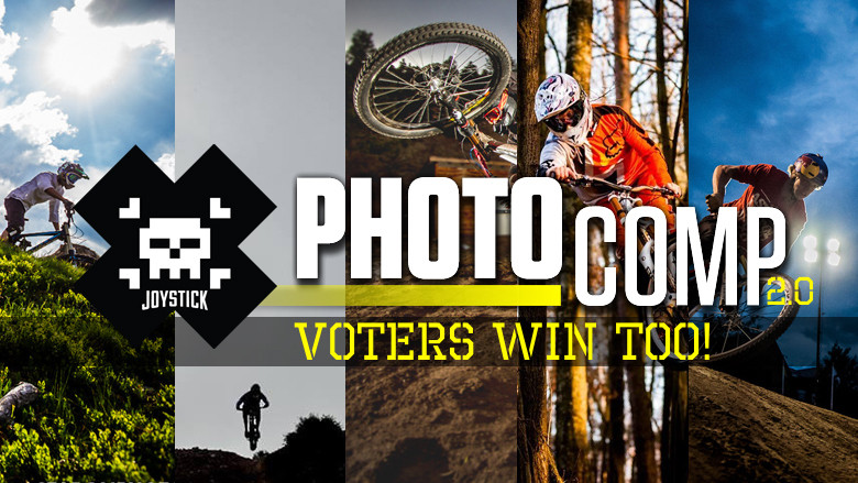 Vital MTB Weekly Photo Comp - Presented by Joystick