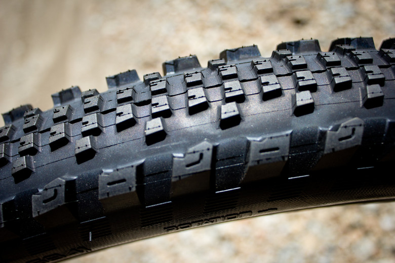 First Look: Specialized's Fast Rolling Slaughter Tire