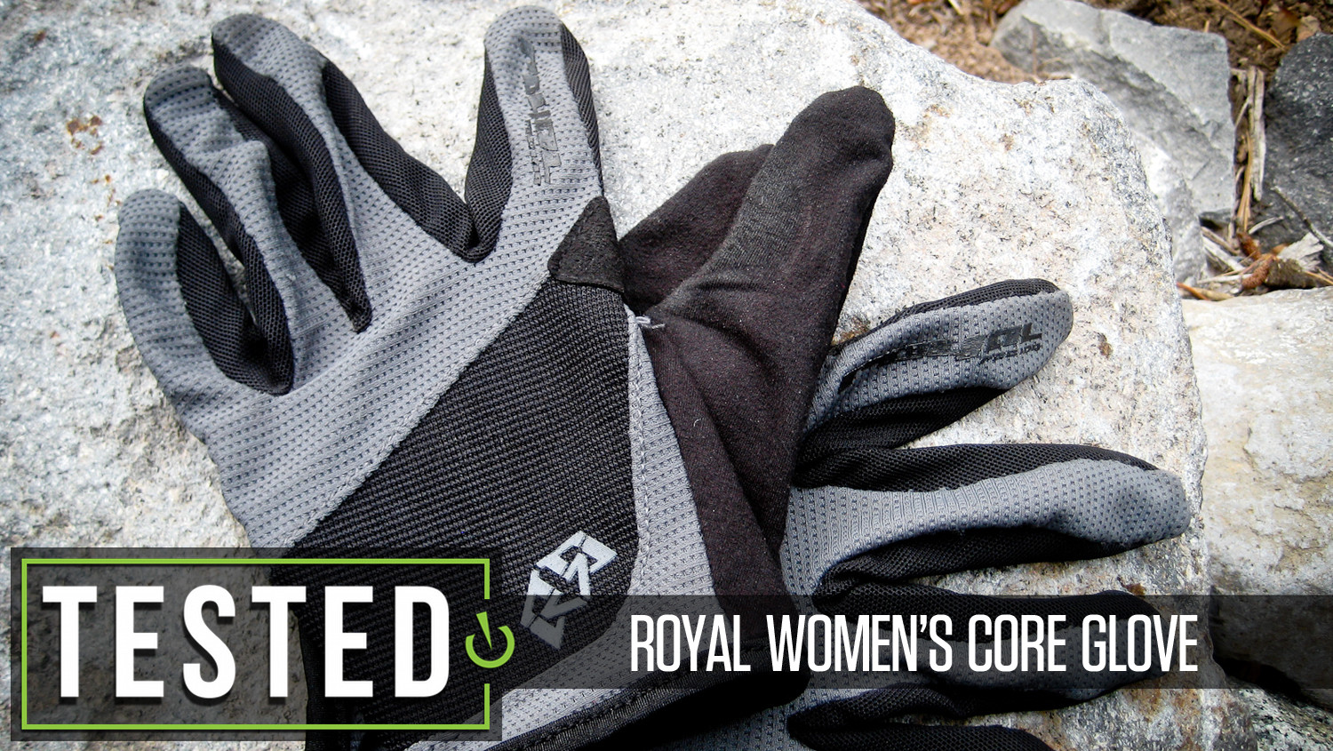 Osprey womens leather gloves - Women S Core Glove Highlights
