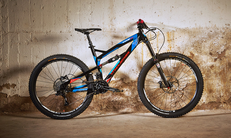 YT Launches Three New 650B Versions of Its WICKED Enduro Bike