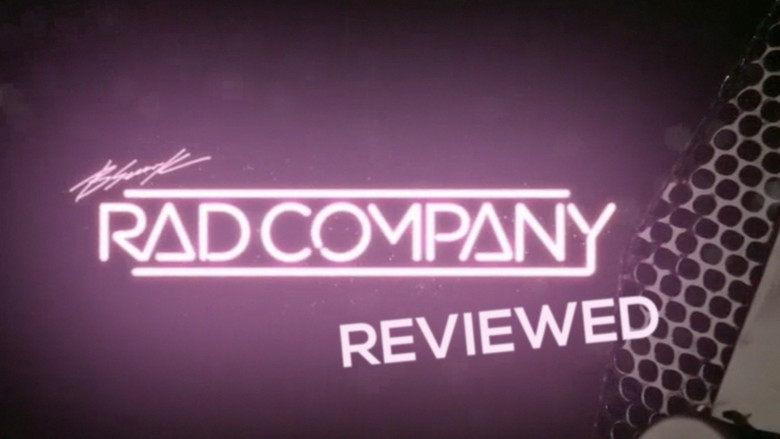 Brandon Semenuk's Rad Company - A Review