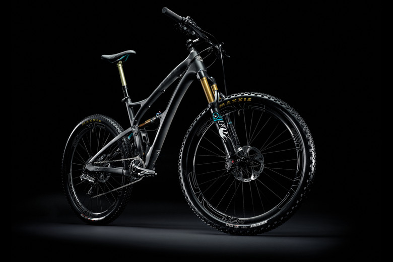 It's awesome to see some new innovation in the suspension world. As you might have guessed, the introduction of this platform is the start of a story. Keep an eye out for additional Switch Infinity bikes suited to more types of riding in the near future.