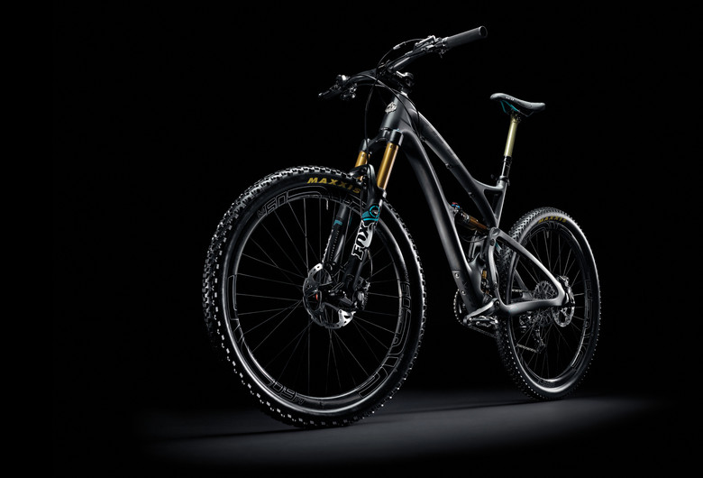 First Look: 2015 Yeti SB5c with Switch Infinity Technology