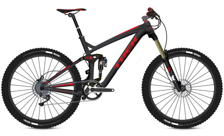 Sneak Peek: 2015 Trek Slash 27.5 Carbon
