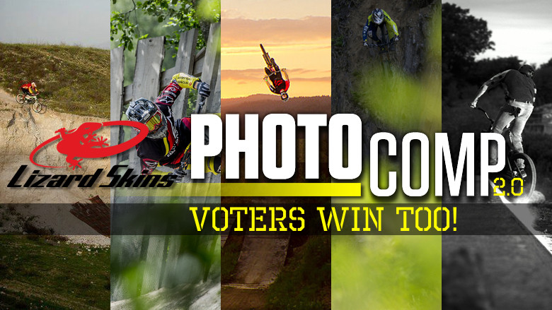 Vital MTB Weekly Photo Comp - Presented by Lizard Skins
