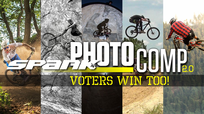 Vital MTB Weekly Photo Comp - Presented by Spank