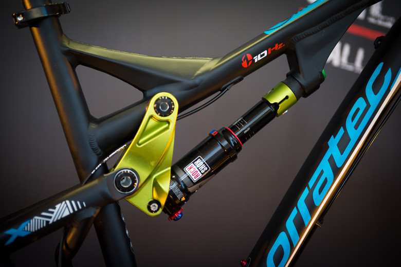 FatBike front suspension- Mtbr.com