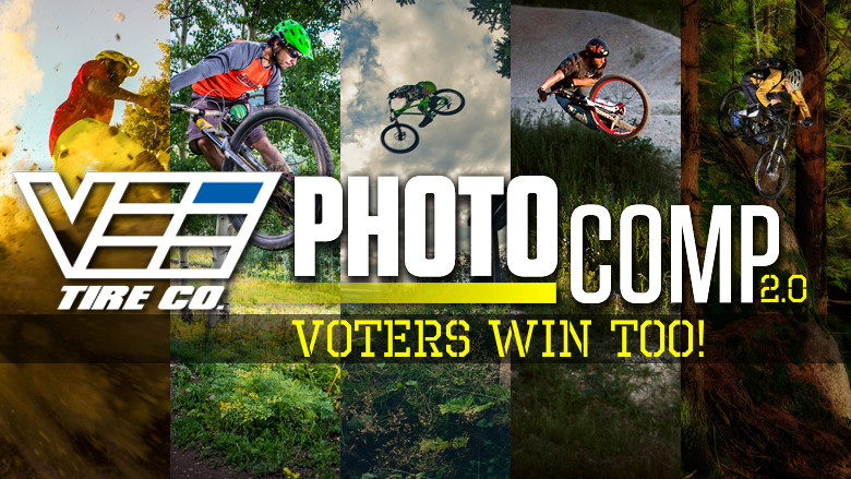 Vital MTB Weekly Photo Comp - Presented by VEE Tire Co.