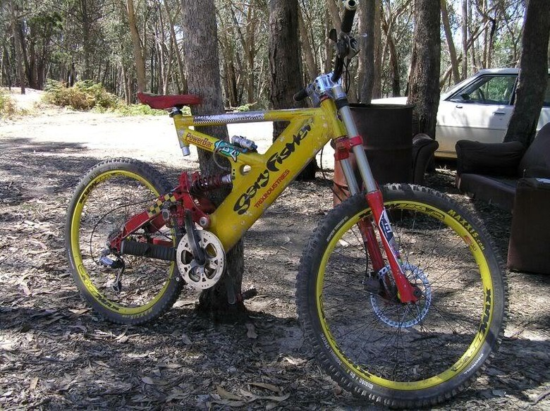 12 Bikes That Will Give You Nightmares - Mountain Bikes ...