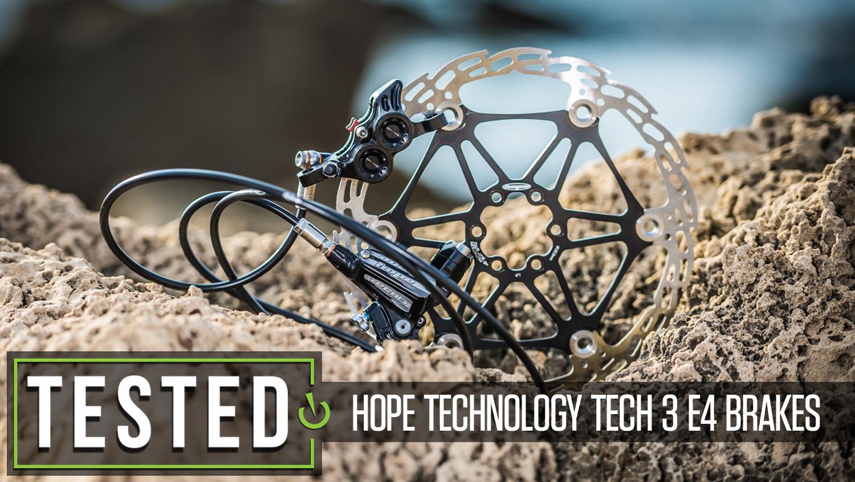 Hope Tech 3 e4 Hope Technology Tech 3 e4
