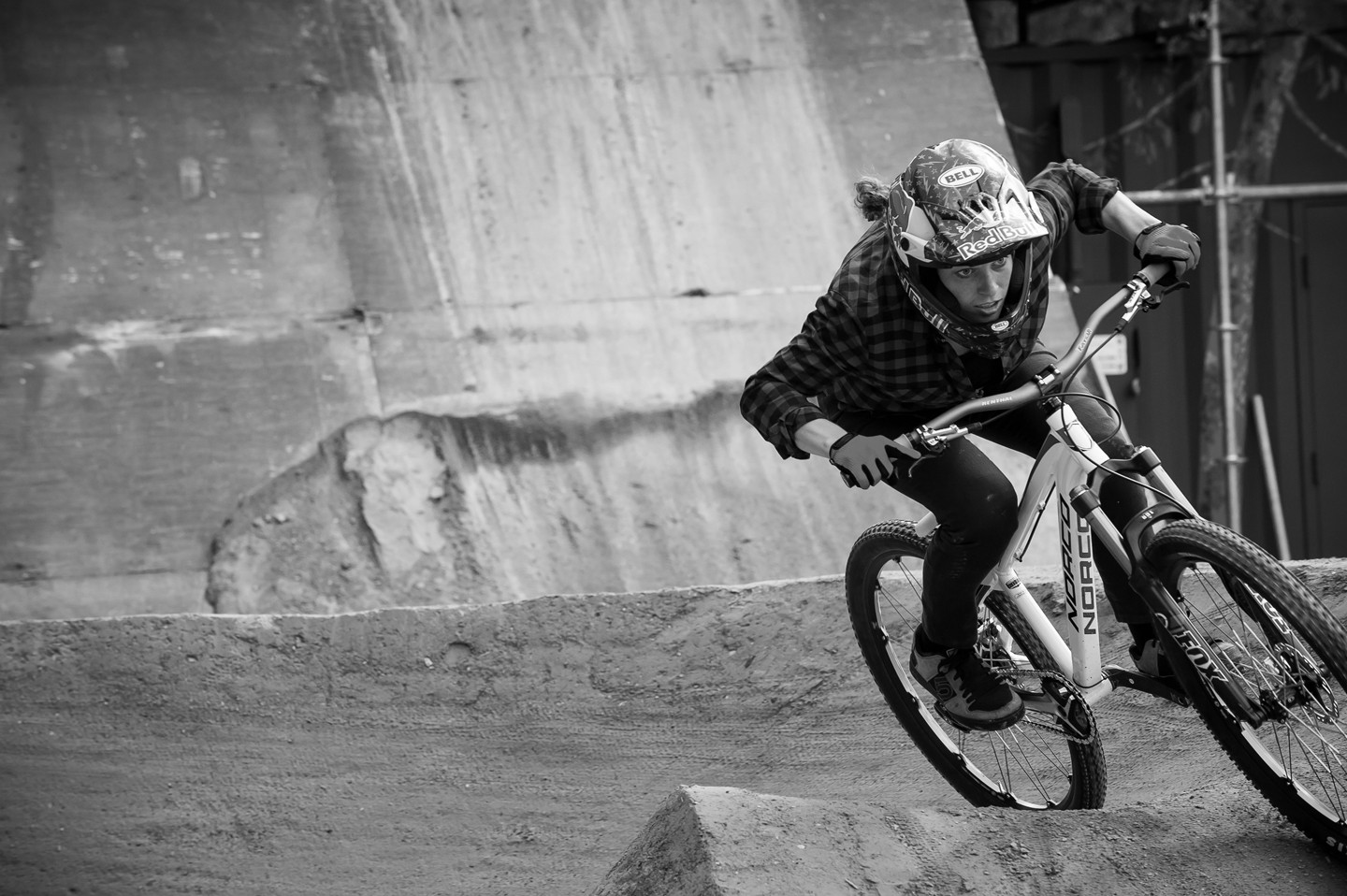 Jill Kintner And Bryn Atkinson Back On The Sombrio Cartel
