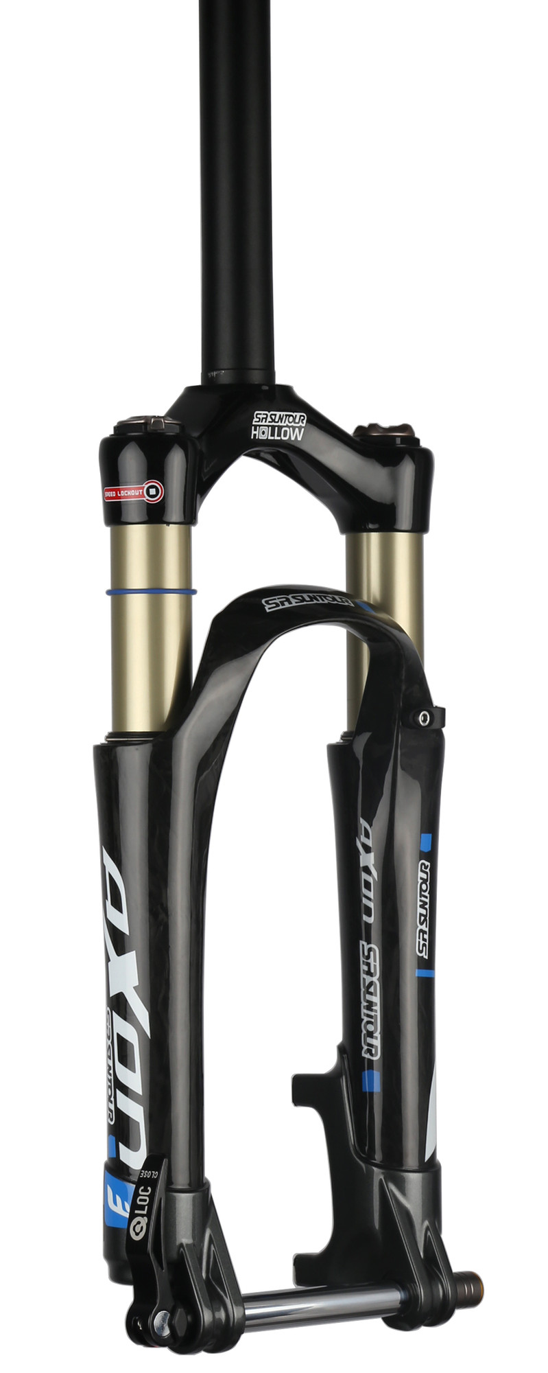First Look Sr Suntour S 20 Inch Axon Werx Fork For The Groms