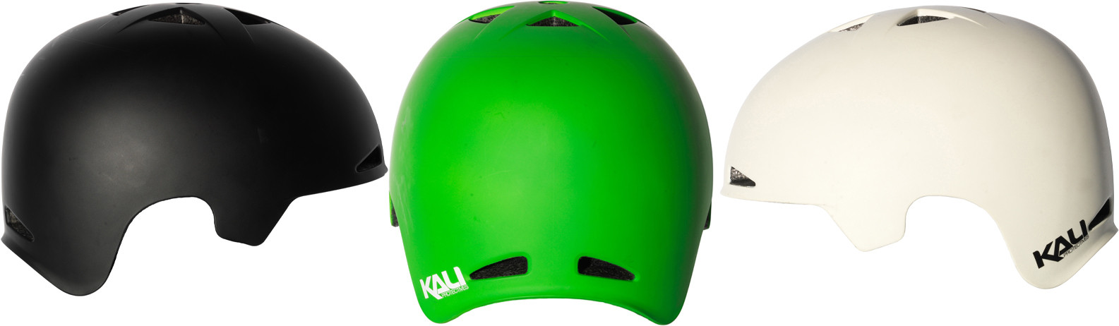 First Look Kali Viva Dj Bmx Helmet Mountain Bikes Feature