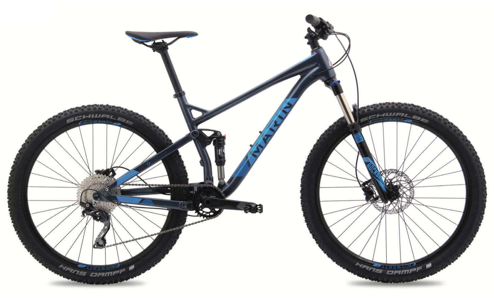 Marin Debuts The 2017 Hawk Hill 27 5 At Only 1500 Usd Retail