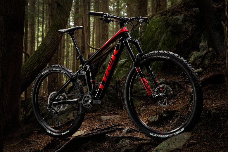 Update The Littlebig Bikes Are Coming Again: First Look: 2017 Trek Remedy 27.5 And Fuel EX 29