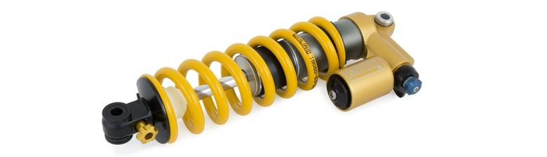 Öhlins Supension Expands Into the UK Mountain Bike Market