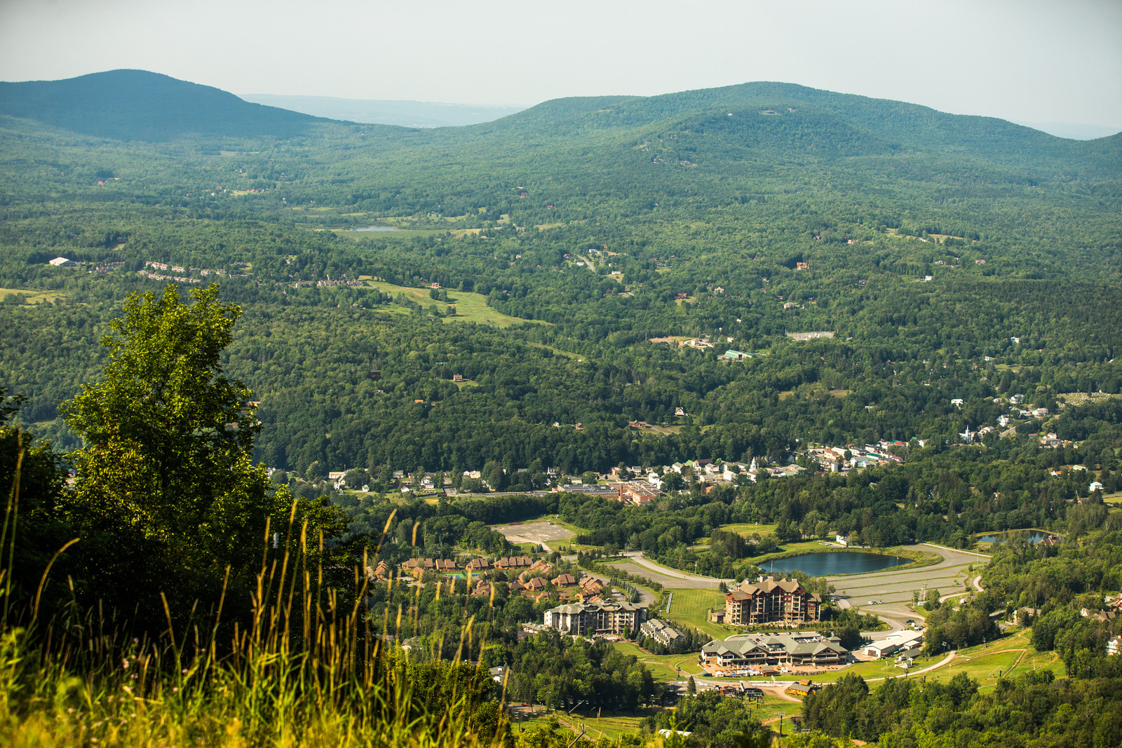 Windham is a quaint location, the only thing it really needs is wifi...