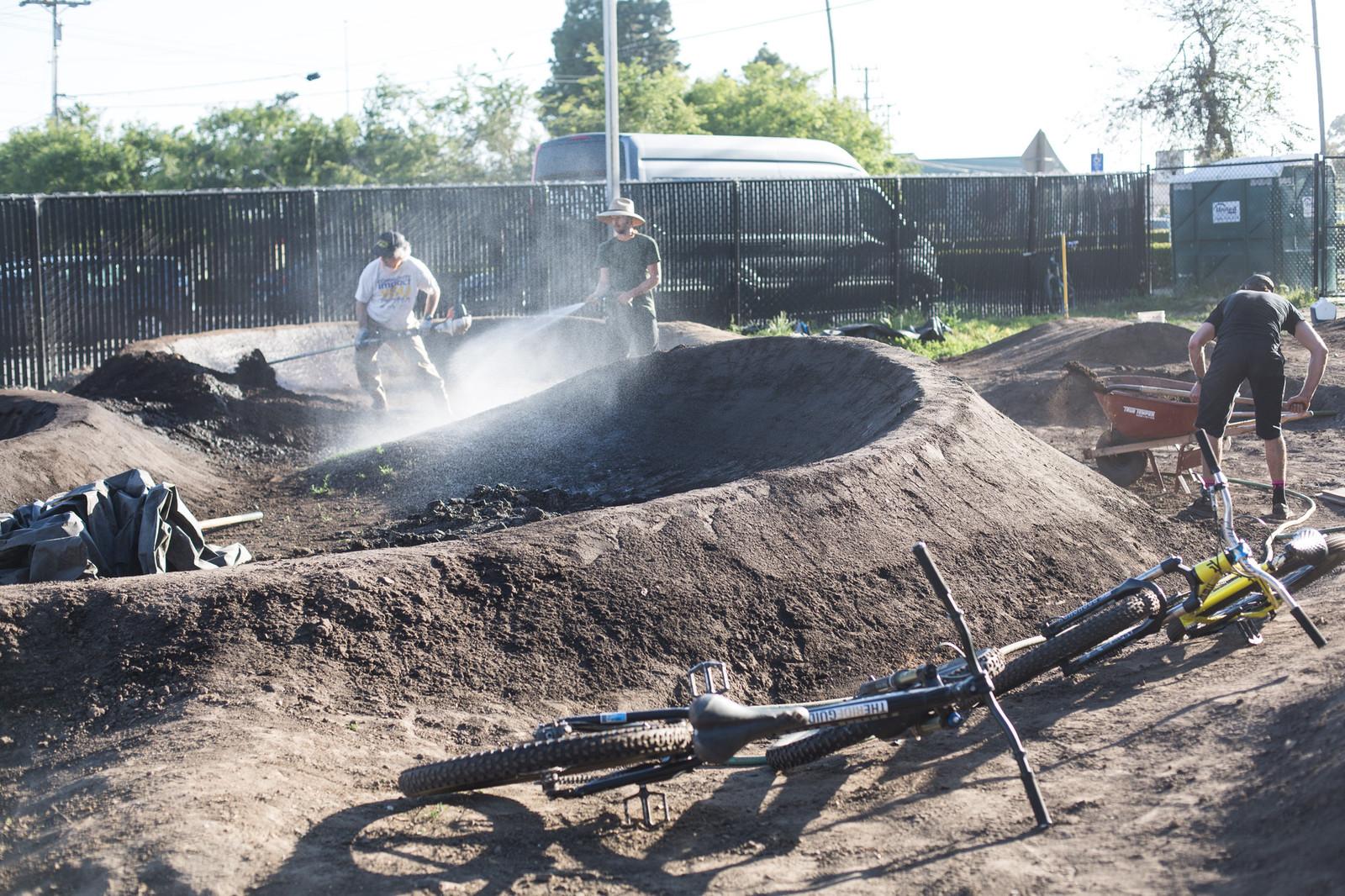 ante up for trails u0026 win a santa cruz mountain bikes press