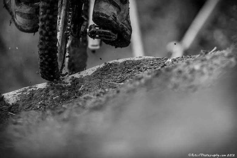 mud - PeterFPhotography - Mountain Biking Pictures - Vital MTB