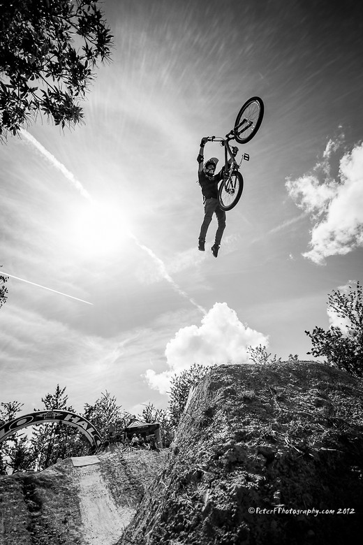 Roman  - PeterFPhotography - Mountain Biking Pictures - Vital MTB