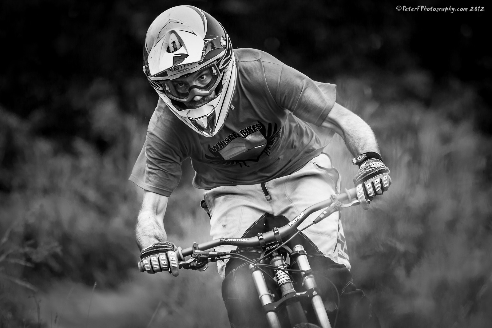 paul burford  - PeterFPhotography - Mountain Biking Pictures - Vital MTB