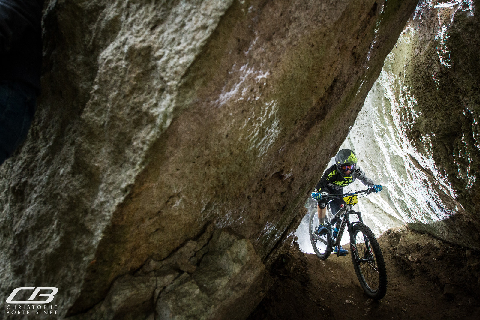 The Cave - chrisbortels - Mountain Biking Pictures - Vital MTB
