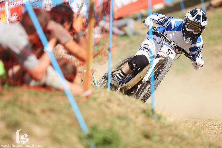 Danny Hart - chrisbortels - Mountain Biking Pictures - Vital MTB
