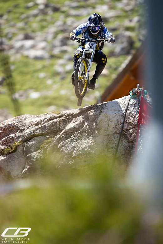 Joe Smith  - chrisbortels - Mountain Biking Pictures - Vital MTB