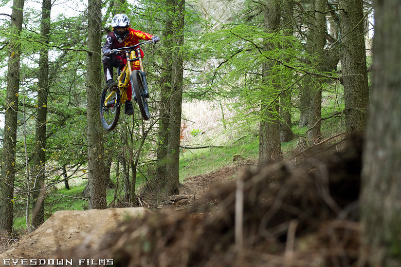 Taylor Vernon - EyesdownFilms - Mountain Biking Pictures - Vital MTB