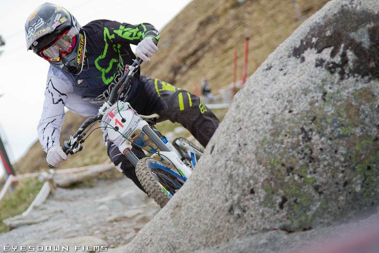 Danny Hart - EyesdownFilms - Mountain Biking Pictures - Vital MTB