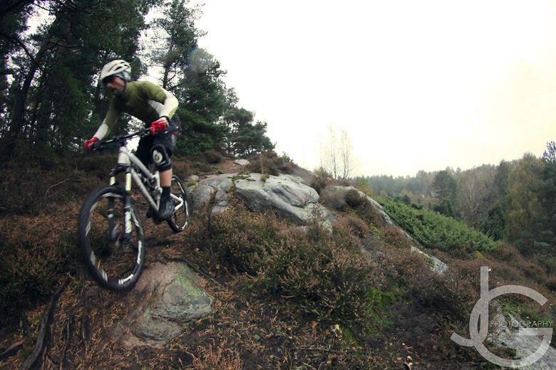 Wacek K - Johan - Mountain Biking Pictures - Vital MTB