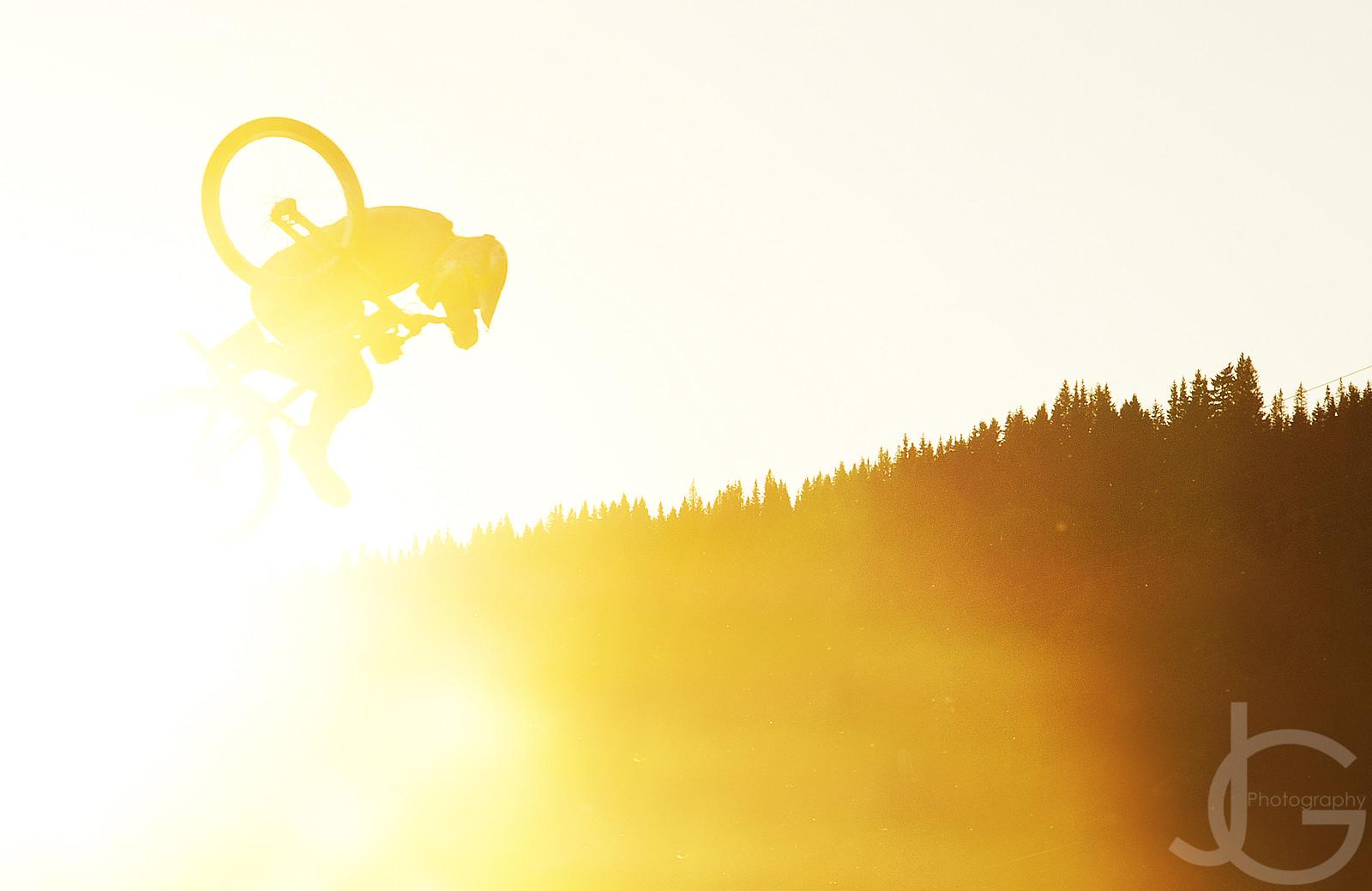 Martin Söderström Åre  - Johan - Mountain Biking Pictures - Vital MTB