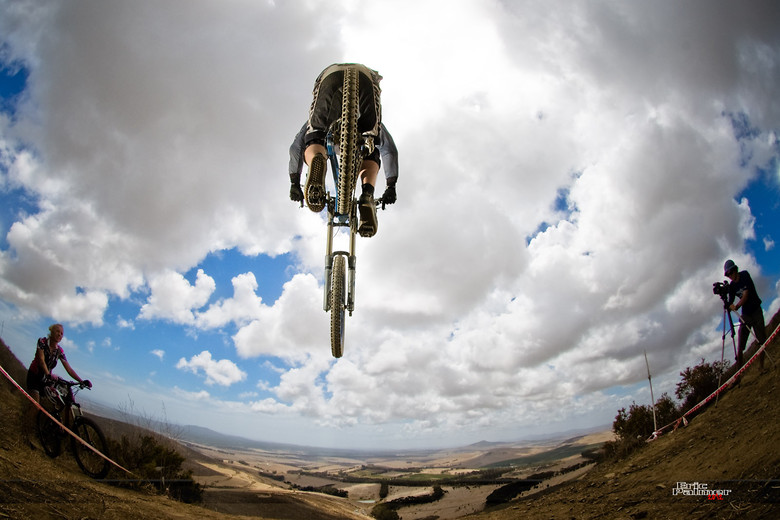 David Hartley - Afreakin Eric - Mountain Biking Pictures - Vital MTB