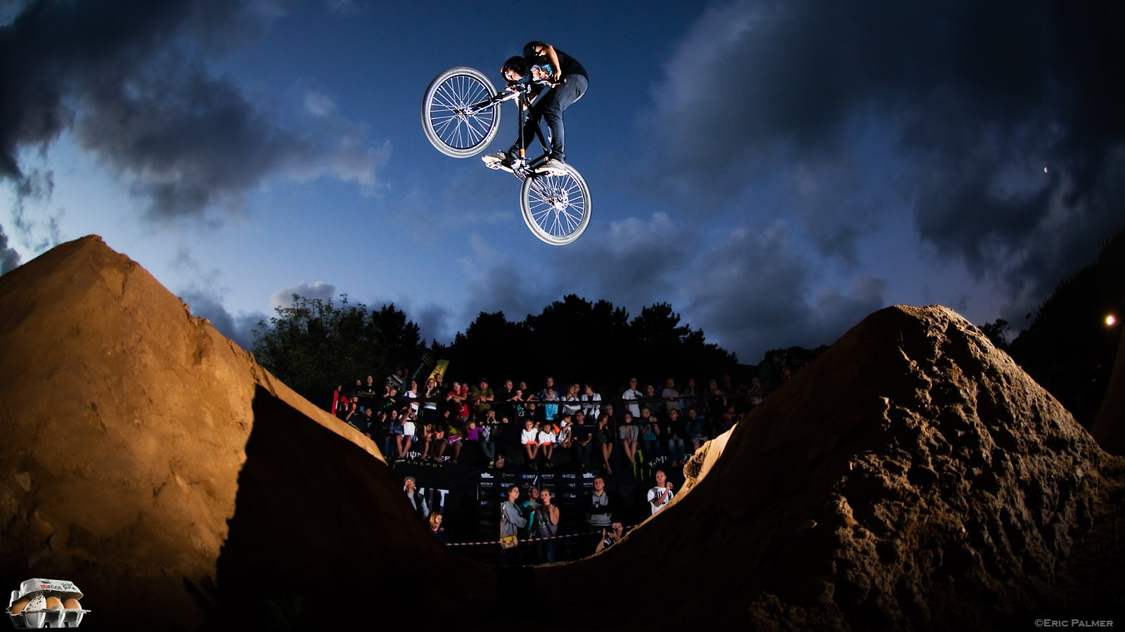 Johnty Human - Afreakin Eric - Mountain Biking Pictures - Vital MTB