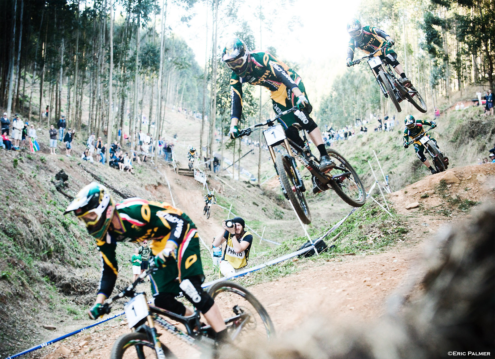 Greg Minnaar - Afreakin Eric - Mountain Biking Pictures - Vital MTB