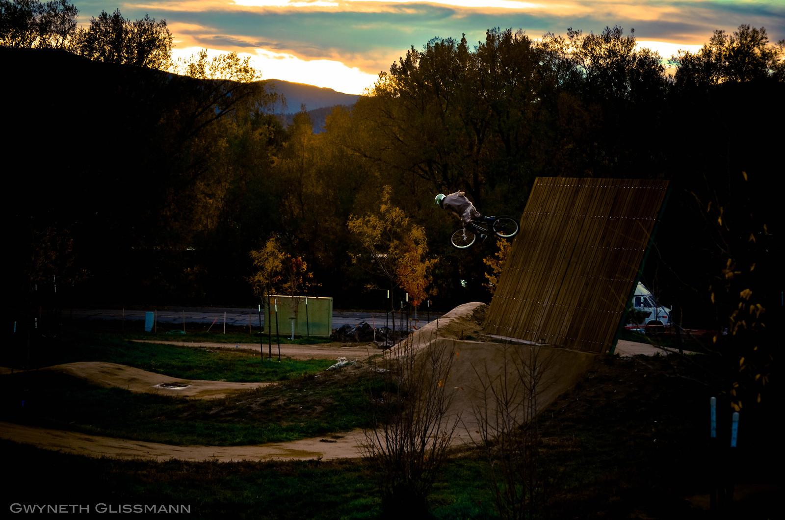 Kevin Rauhauser at Valmont Bike Park - rhiannon - Mountain Biking Pictures - Vital MTB