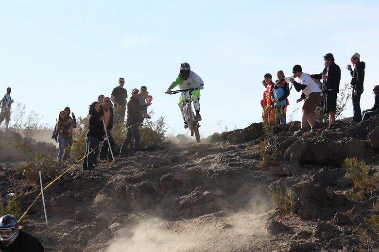 Reaper Madness Downhill @ Bootleg Canyon - The Hub ...