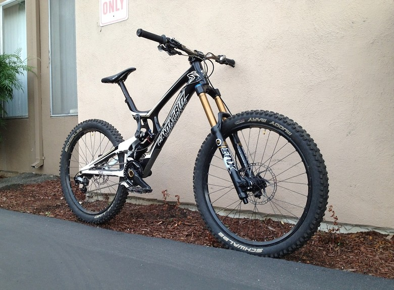 Santa Cruz V10c - boylagz - Mountain Biking Pictures - Vital MTB