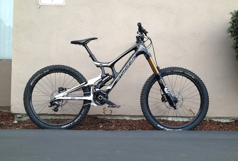 Santa Cruz V10c - boylagz - Mountain Biking Pictures - Vital MTB