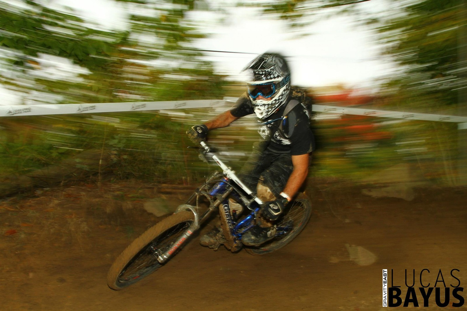 Railing bermies - joshua.ryken - Mountain Biking Pictures - Vital MTB