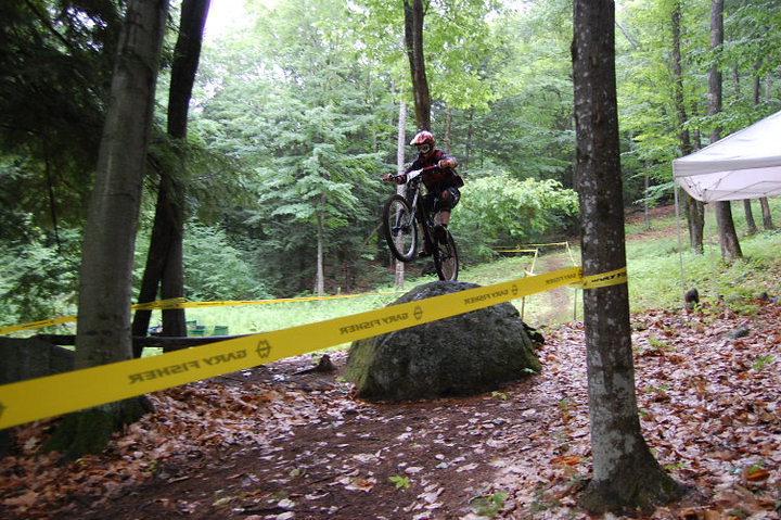 Pats Peak DH race.  - Rukus Ranger - Mountain Biking Pictures - Vital MTB