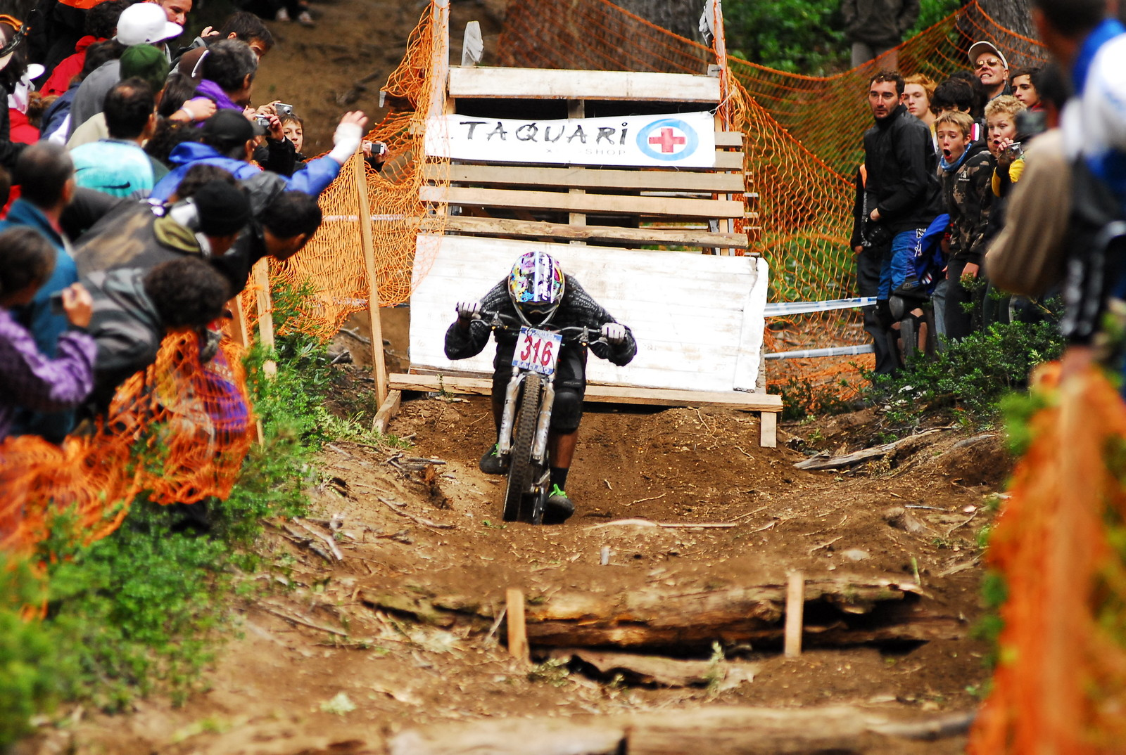NATIONALS - sebadesan - Mountain Biking Pictures - Vital MTB