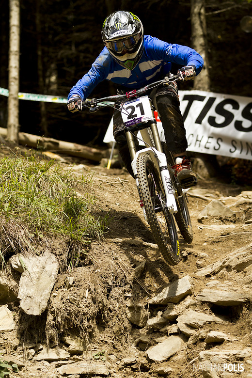 Some one - Nathan_Polis - Mountain Biking Pictures - Vital MTB