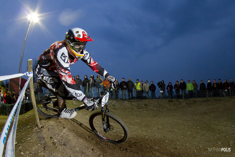 Johnny Magis - Pro Tour Houffalize - Nathan_Polis - Mountain Biking Pictures - Vital MTB