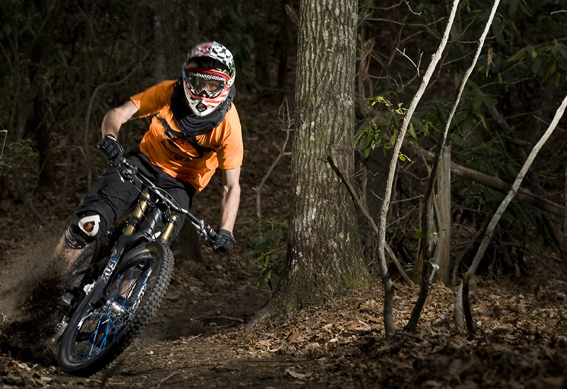 rut shred - motomike - Mountain Biking Pictures - Vital MTB
