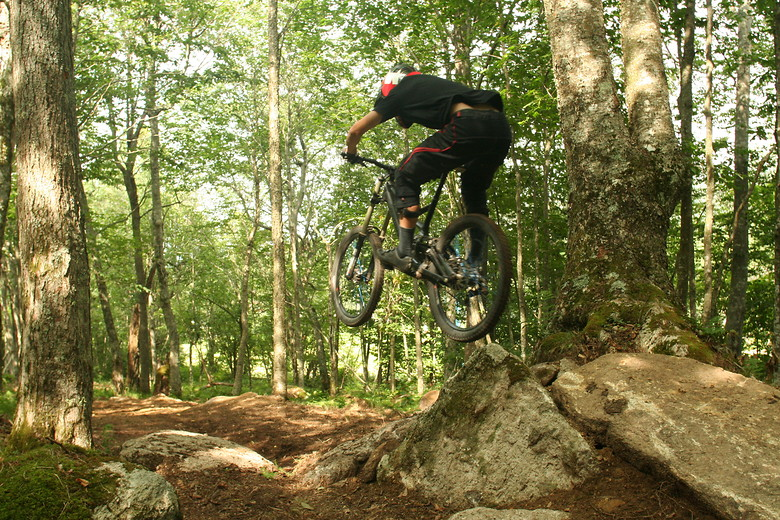 Pro Track - motomike - Mountain Biking Pictures - Vital MTB