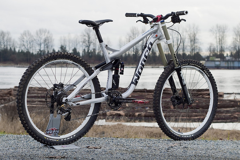 2012 Norco Prototype - bturman - Mountain Biking Pictures - Vital MTB