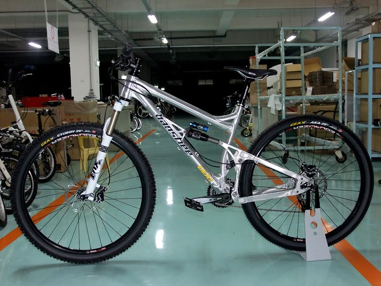 2012 Banshee Prime 29er All Mountain Bike - bturman - Mountain Biking Pictures - Vital MTB