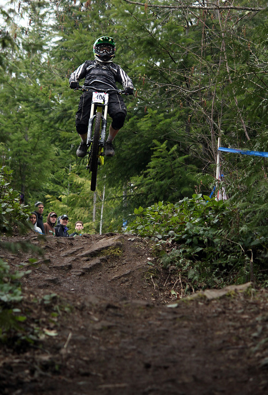 Adam Ransavage's Bar Hump - bturman - Mountain Biking Pictures - Vital MTB